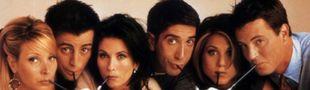 Cover Mes 200 séries format court / comédies  de 1990 à 2021 préférés