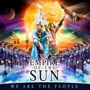 Pochette We Are the People (EP)