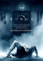 Affiche Rings