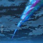 Pochette Your Name (Original Motion Picture Soundtrack) (OST)