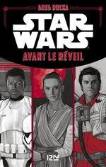 Couverture Star Wars : Avant le Réveil