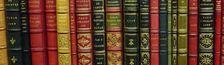 Cover La bibliothèque poussiéreuse