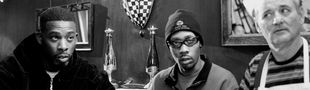 Cover Bandes originales hip hop