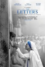 Affiche The Letters