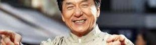Cover Filmographie de Jackie Chan