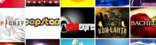 Cover Téléréalités à travers le monde