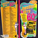 Pochette The Ultimate Jukebox Hits of the 60s