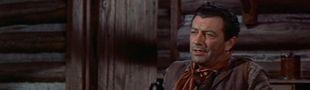 Cover Les westerns de Robert Taylor