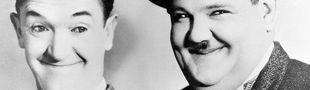 Cover Filmographie de Laurel & Hardy