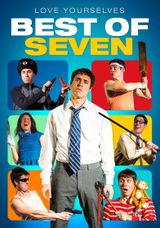 Affiche Best of Seven