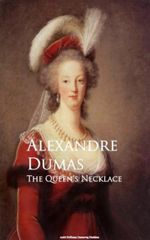 Couverture The Queen's Necklace