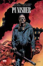 Couverture Punisher - La Fin