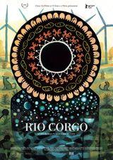 Affiche Rio Corgo