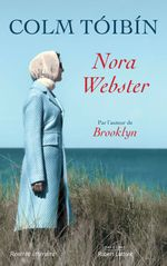 Couverture Nora Webster