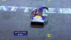 screenshots Robots Activate: The Qualifying Round Begins