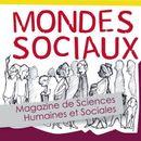 Affiche Mondes Sociaux