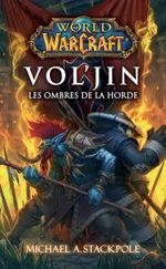 Couverture World of Warcraft : Vol'jin les ombres de la horde