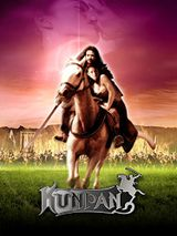 Affiche Kunpan: Legend of the Warlord