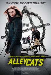 Affiche Alleycats