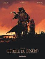 Couverture L'Étoile du Désert, tome 3
