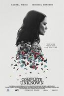 Affiche Complete Unknown