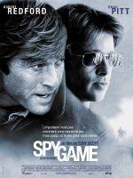 Affiche Spy Game : Jeu d'espions