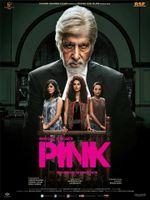 Affiche Pink