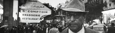 """Cover Les """"romans durs"""" de Georges Simenon"""