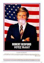 Affiche Votez McKay
