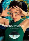 Affiche Kenzo World