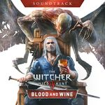 Pochette The Witcher 3: Wild Hunt - Blood and Wine Soundtrack (OST)