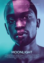 Affiche Moonlight
