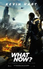 Affiche Kevin Hart: What Now?