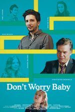Affiche Don't Worry Baby