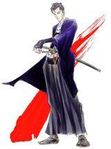 Affiche Onihei