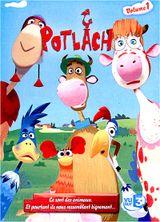 Affiche Potlach