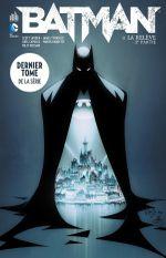 Couverture La Relève, 2è Partie - Batman, tome 9