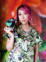 Photo Mika Ninagawa