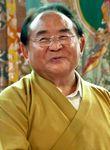 Photo Sogyal Rinpoché