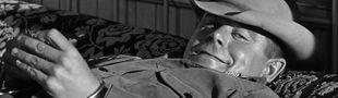 Cover Les westerns de Glenn Ford