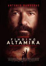 Affiche Finding Altamira