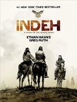 Couverture Indeh: A Story of the Apache Wars