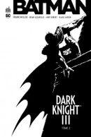 Couverture Batman : Dark Knight III, tome 2