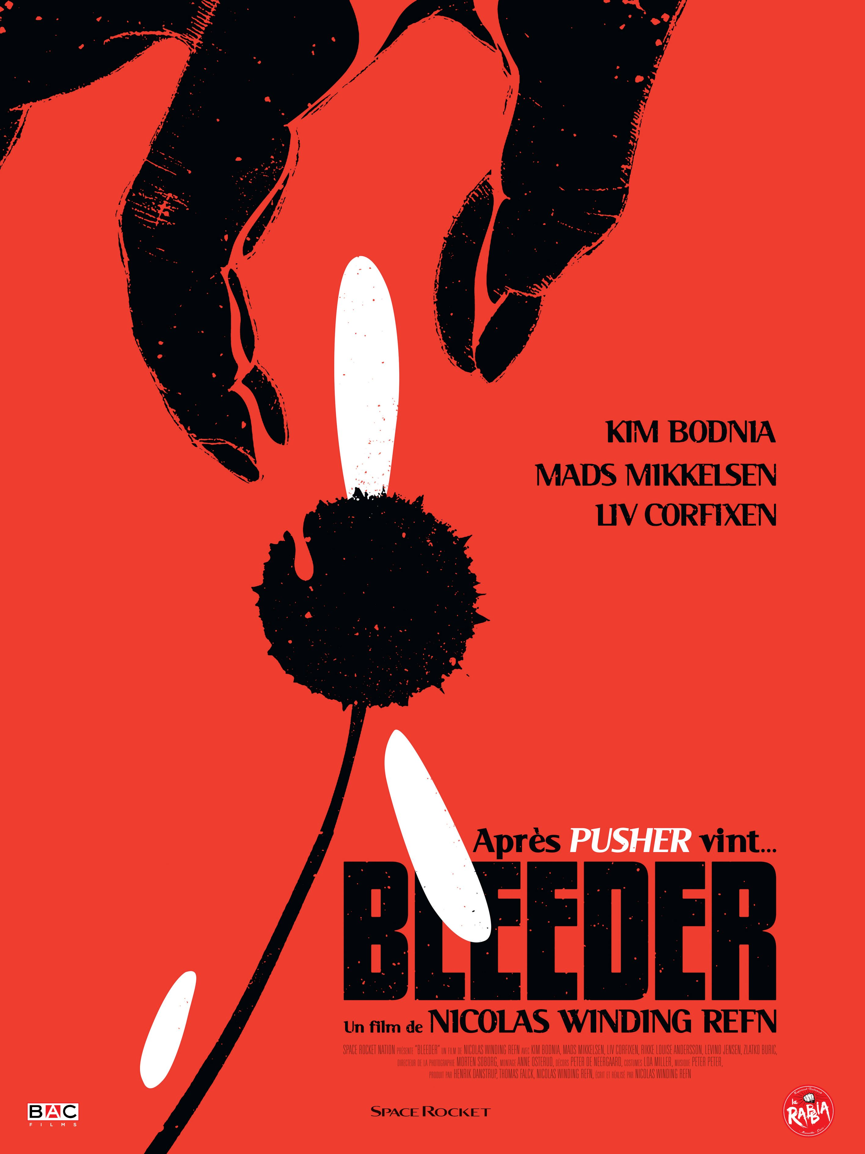 Votre dernier film visionné - Page 4 Bleeder