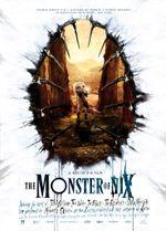 Affiche Le Monstre de Nix