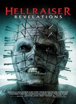 Affiche Hellraiser : Revelations
