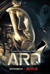 Affiche ARQ