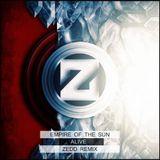 Pochette Alive (Zedd remix)