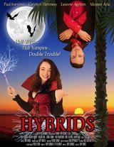 Affiche Hybrids