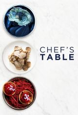 Affiche Chef's Table: France